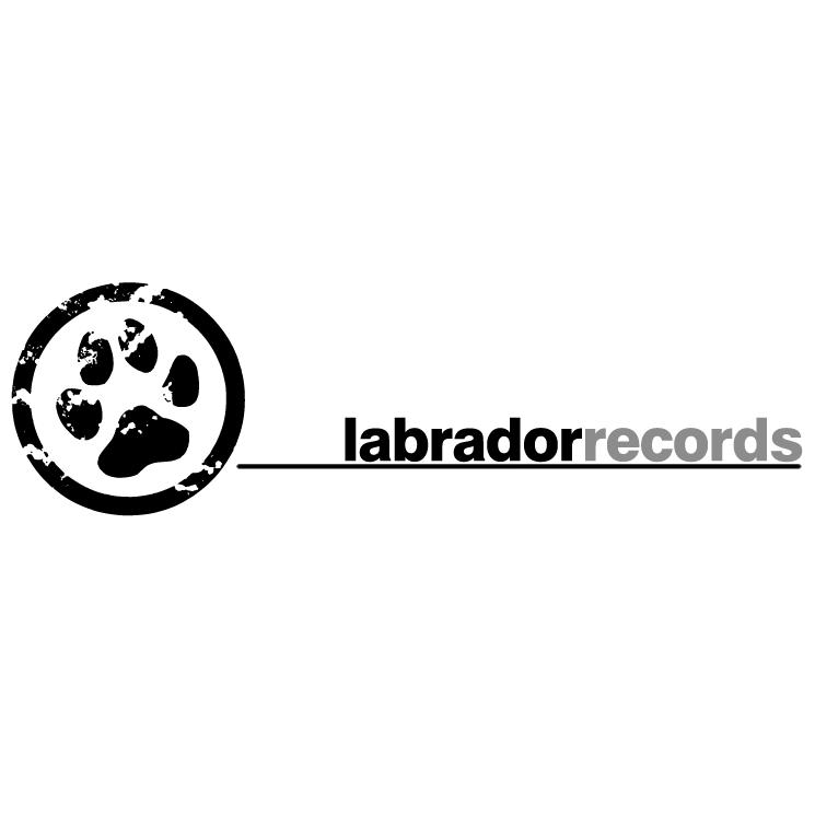 free vector Labrador records