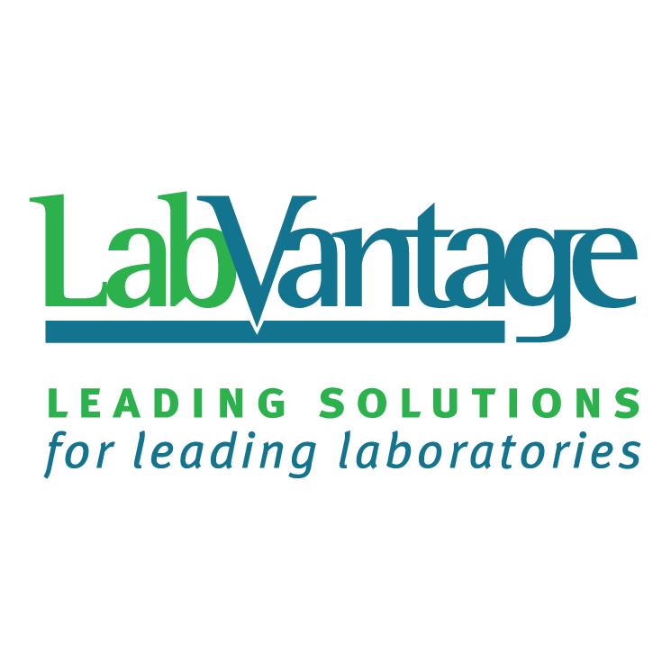 free vector Labvantage