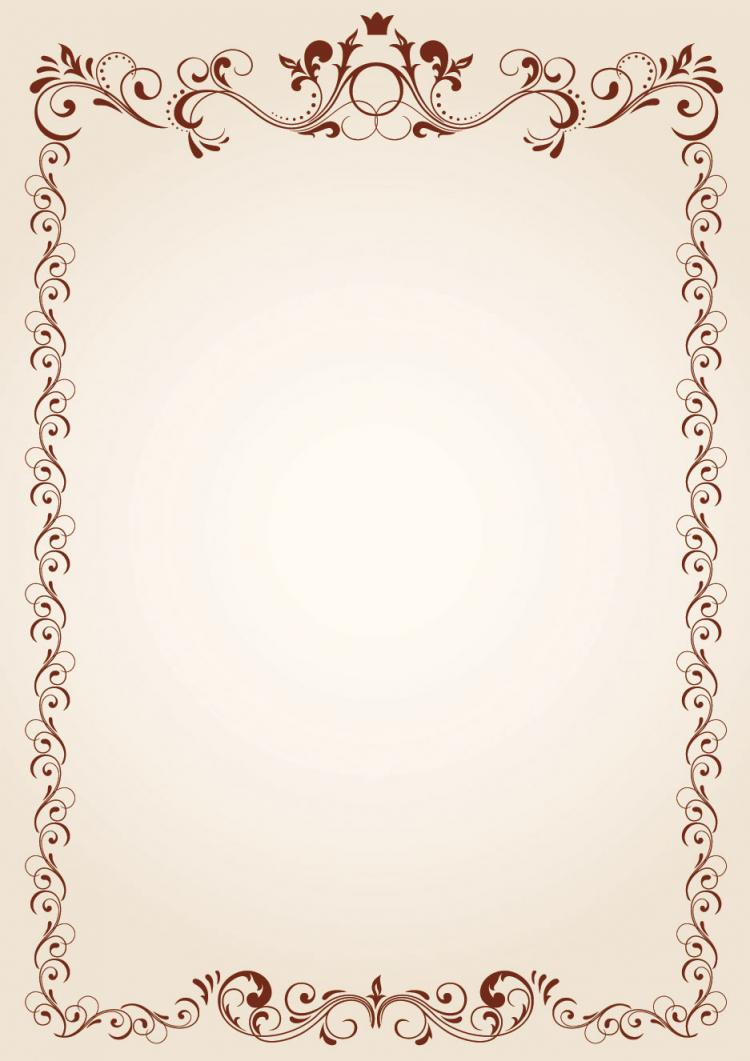 Vector Western Pattern Lace practical vector ...