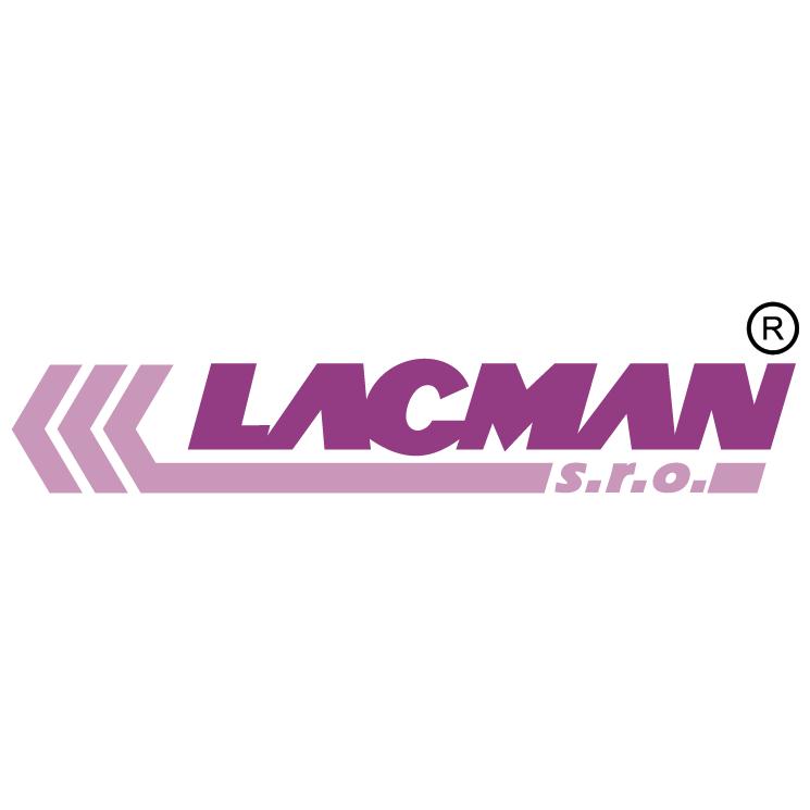 free vector Lacman