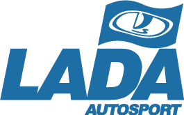 free vector LADA Autosport logo