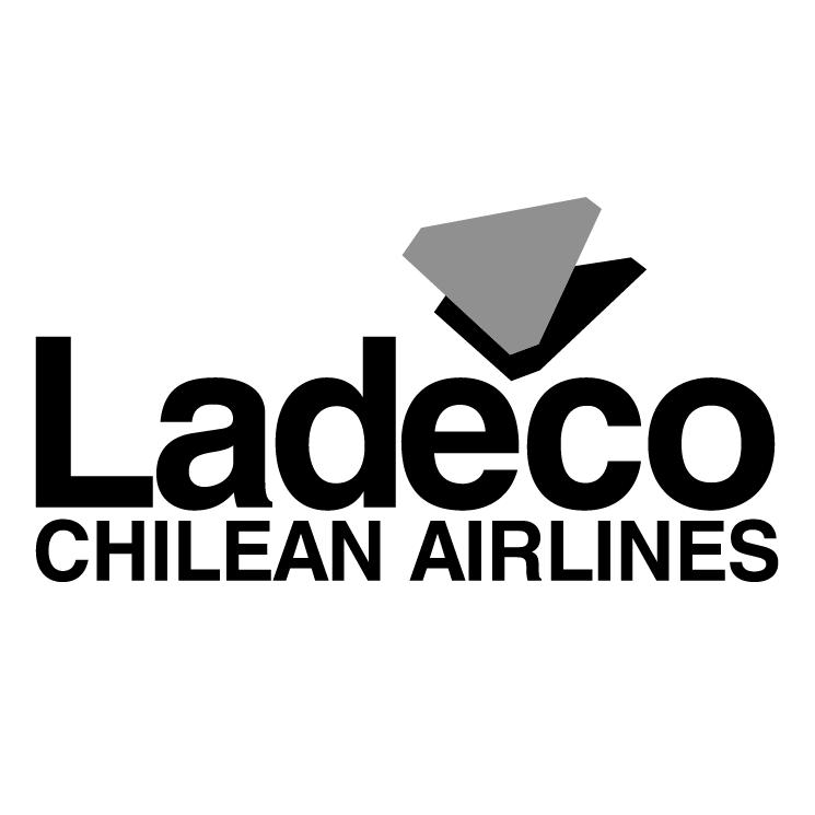 free vector Ladeco