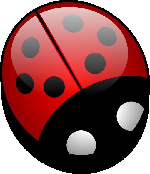 free vector Ladybug clip art