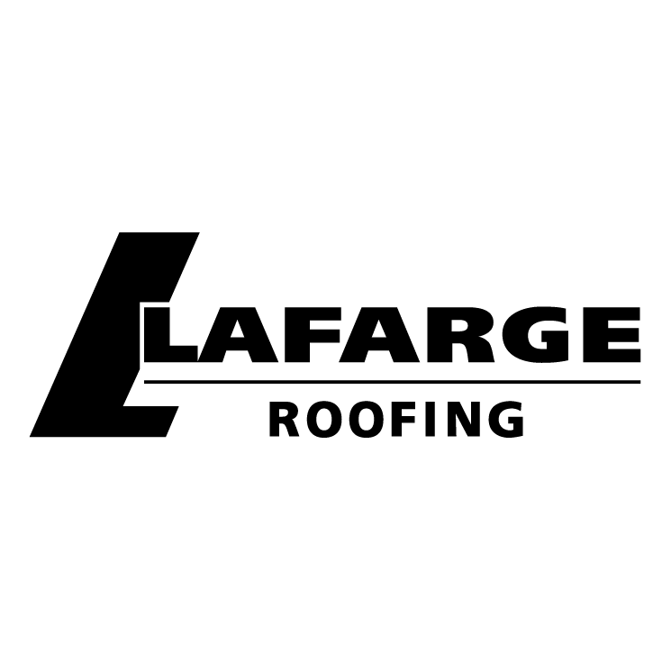 free vector Lafarge roofing