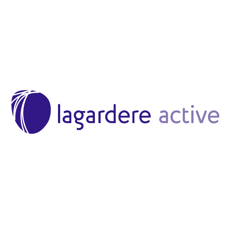free vector Lagardere active