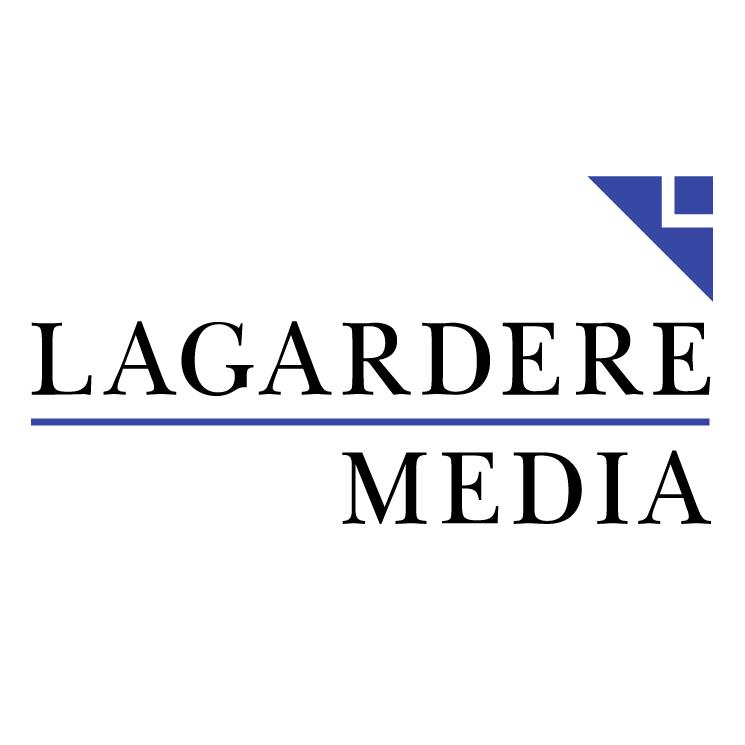 free vector Lagardere media