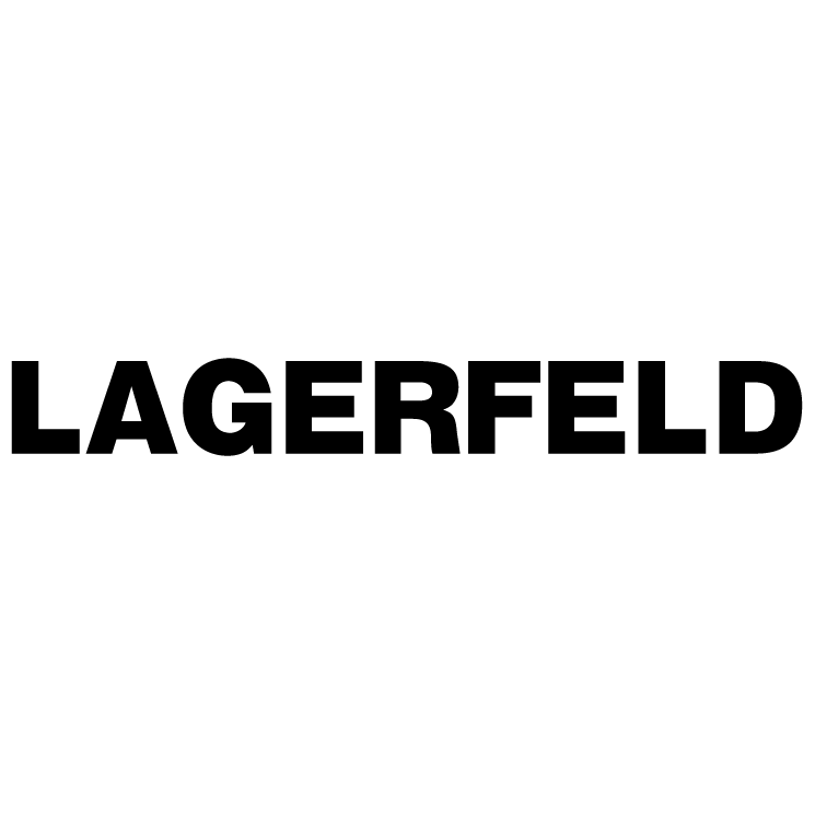 free vector Lagerfeld