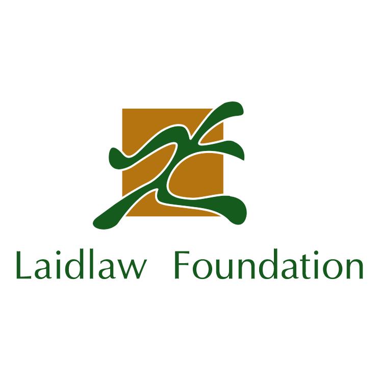 free vector Laidlaw foundation