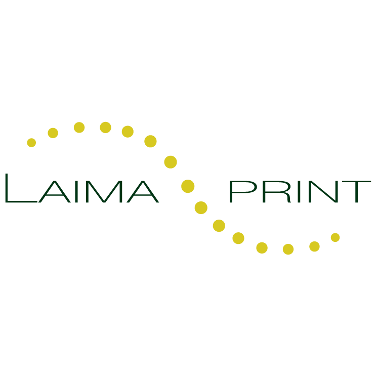 free vector Laima print