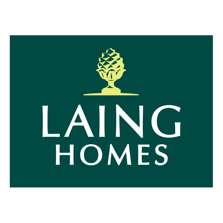 free vector Laing homes