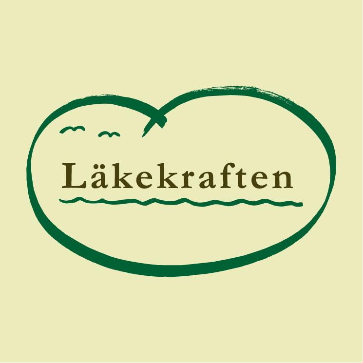 free vector Lakekraften