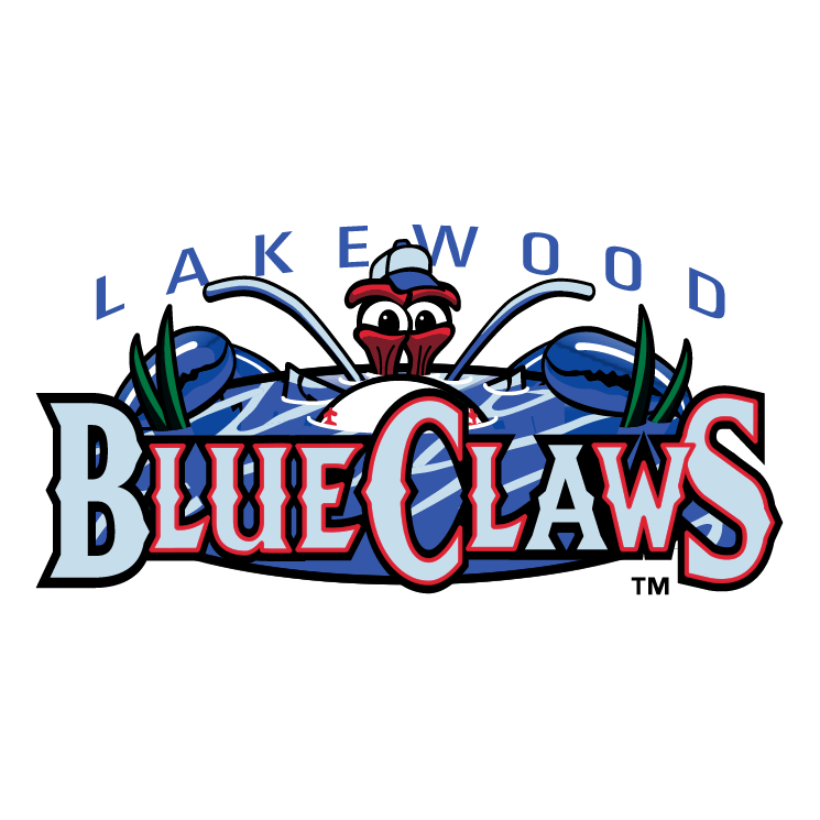 free vector Lakewood blueclaws