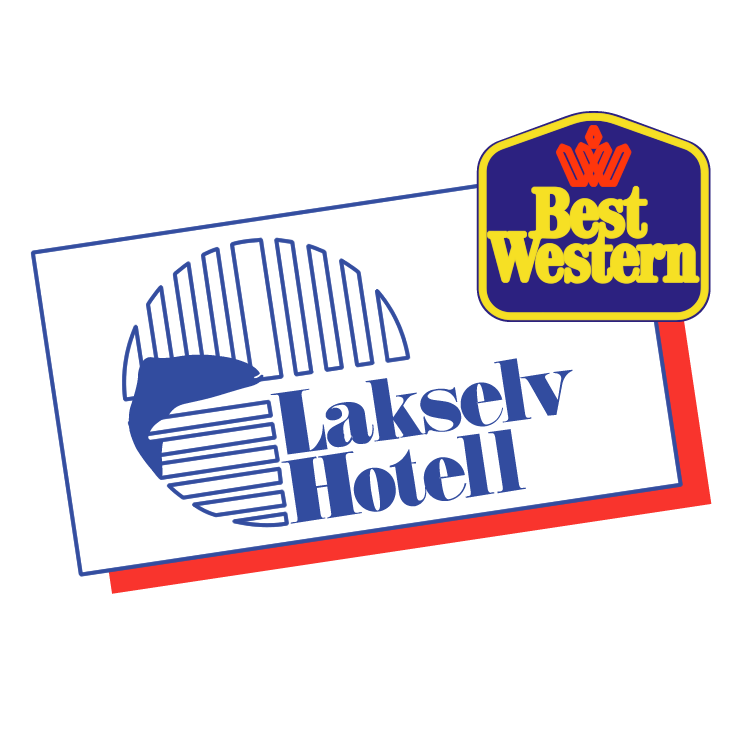 free vector Lakselv hotell
