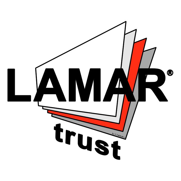 free vector Lamar trust