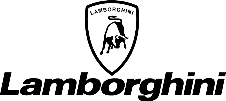 Lamborghini logo Free Vector / 4Vector