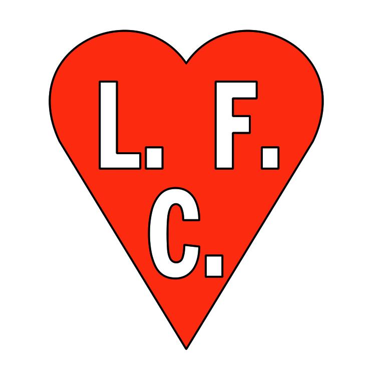 free vector Laminadora futebol clube de sao francisco de paula rs