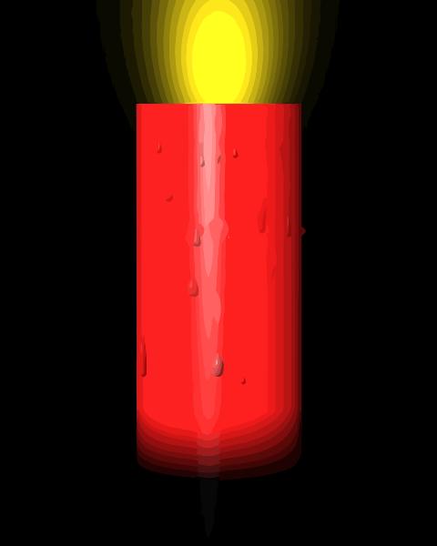 free vector Lamp clip art