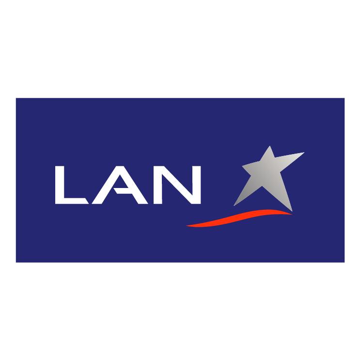 free vector Lan