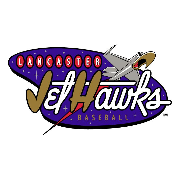 free vector Lancaster jethawks 0