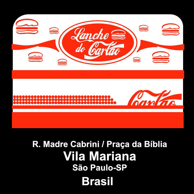 free vector Lanche do carlao 2