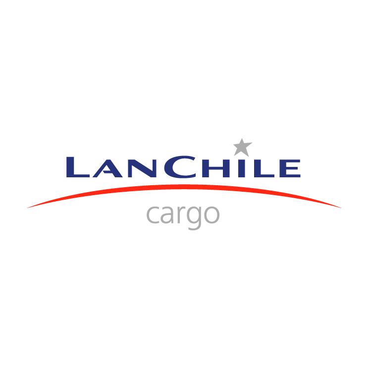 free vector Lanchile cargo