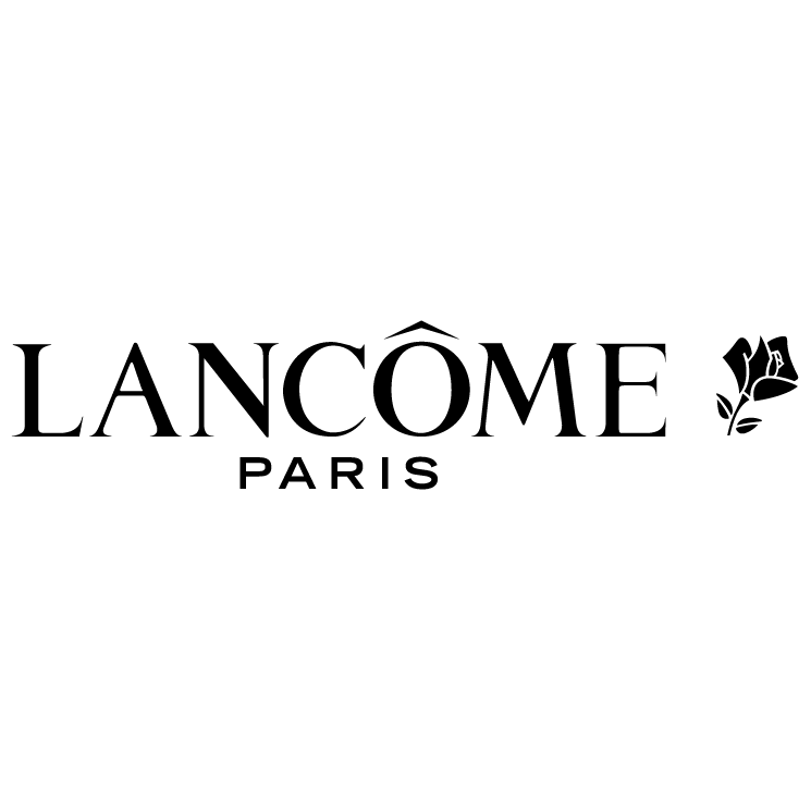 free vector Lancome 2
