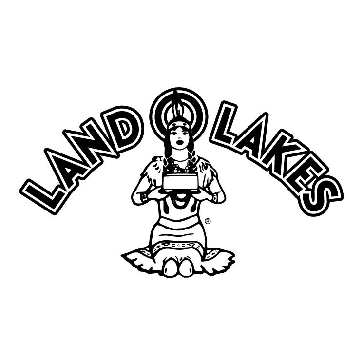 free vector Land olakes 0