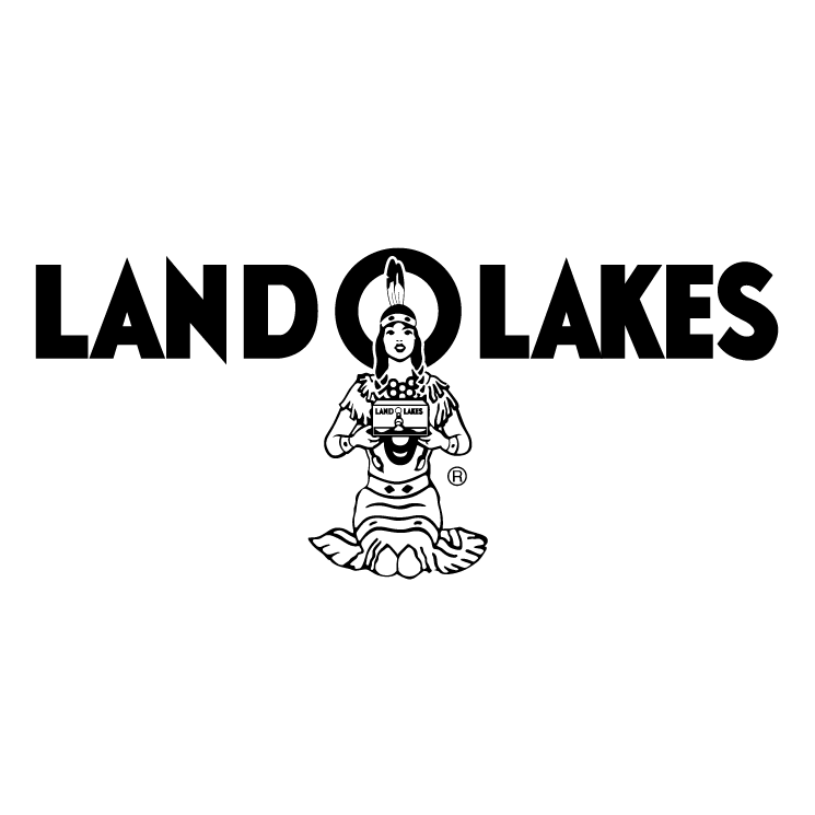 free vector Land olakes 2