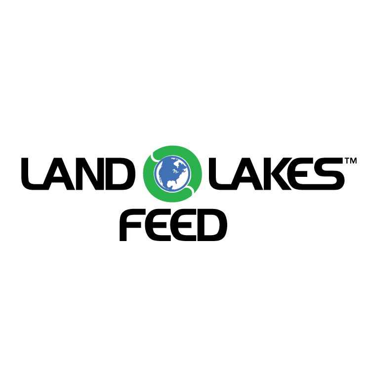 free vector Land olakes feed