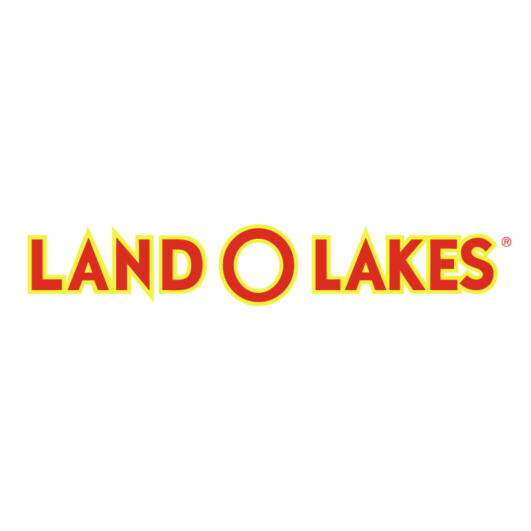 free vector Land olakes
