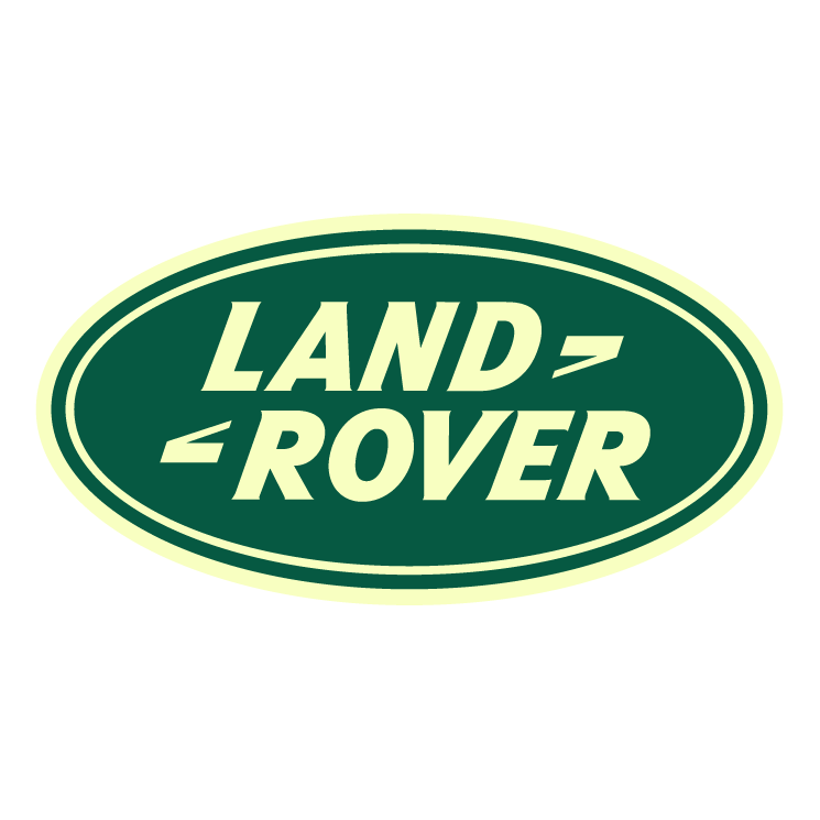 free vector Land rover 2
