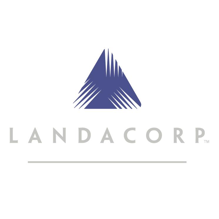 free vector Landacorp