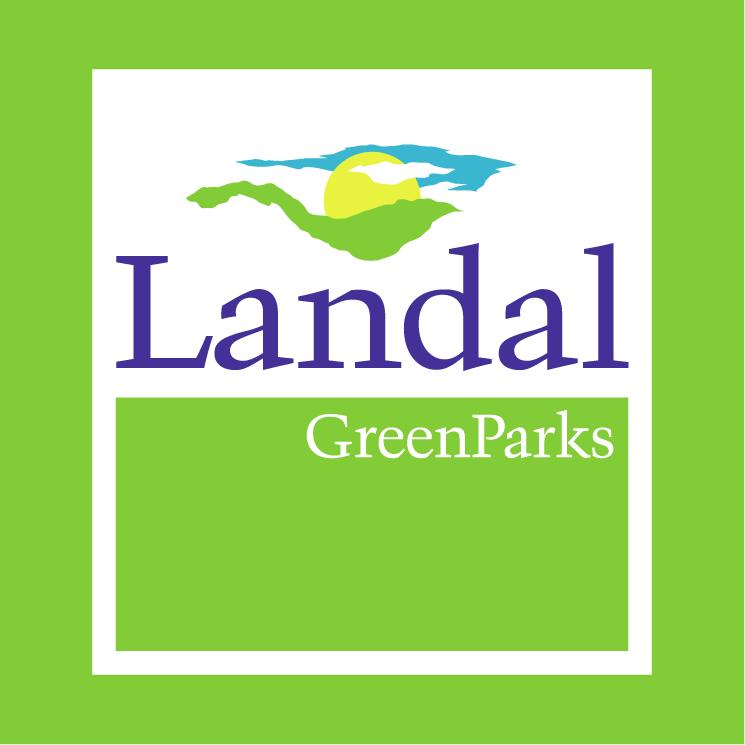 free vector Landal greenparks 0