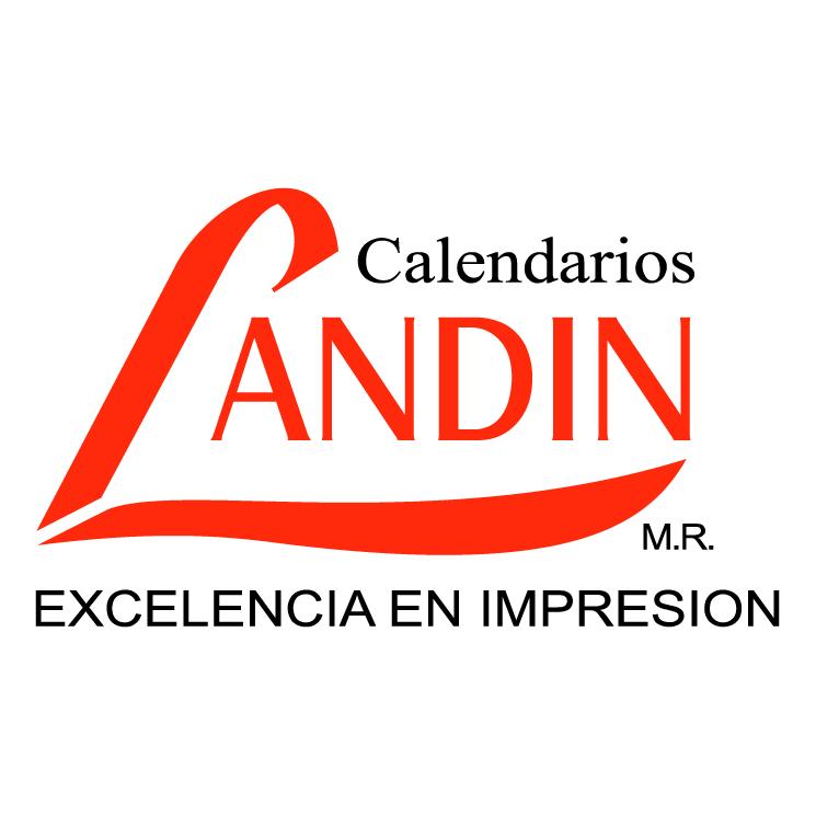 free vector Landin