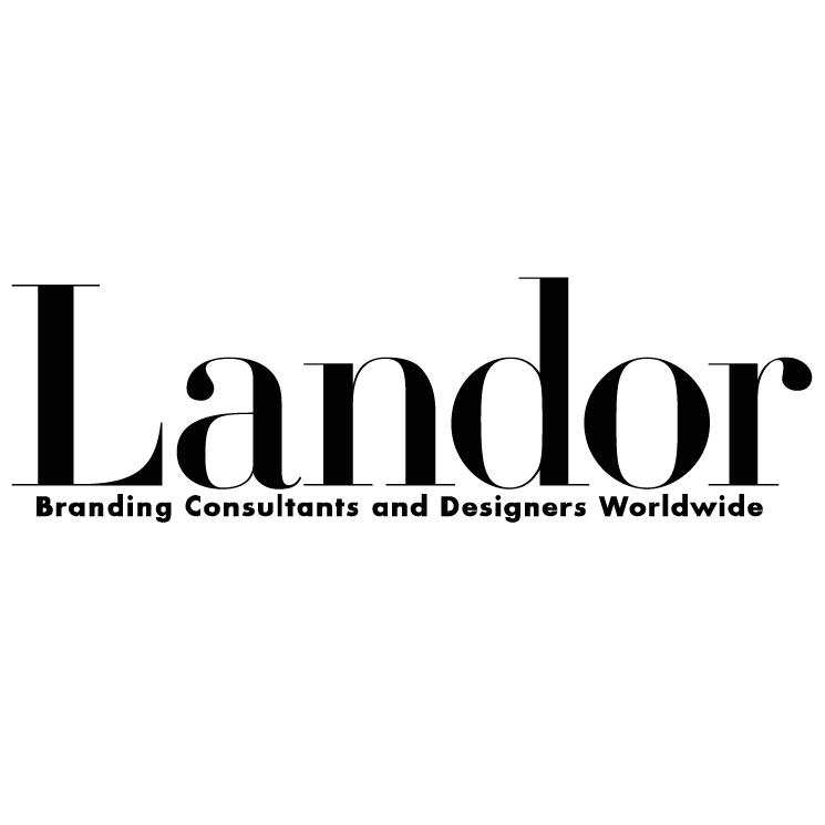 Landor 0 free vector 4vector for Landor logo