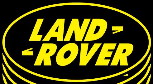 free vector LandRover logo
