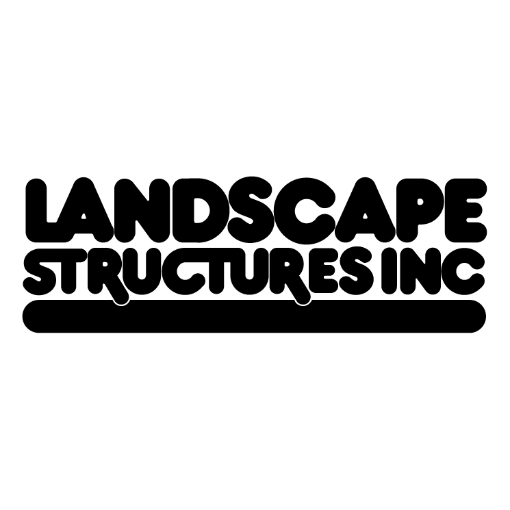 free vector Landscape structures 0