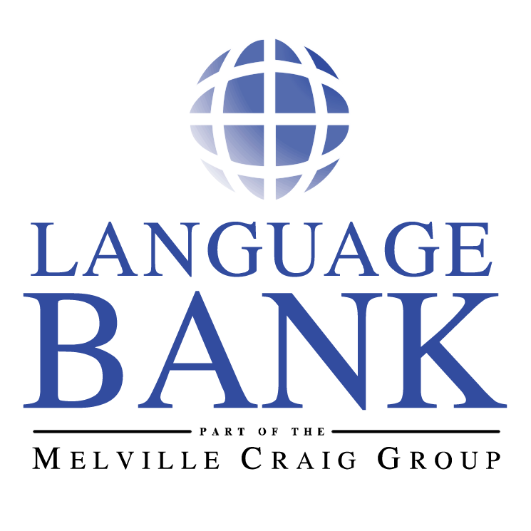 free vector Language bank