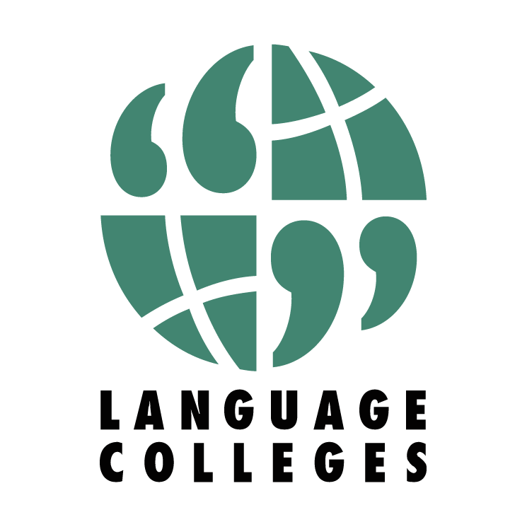 free vector Language colleges