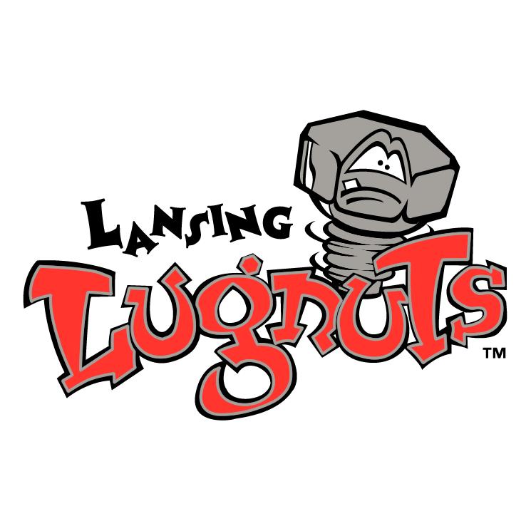 free vector Lansing lugnuts 1