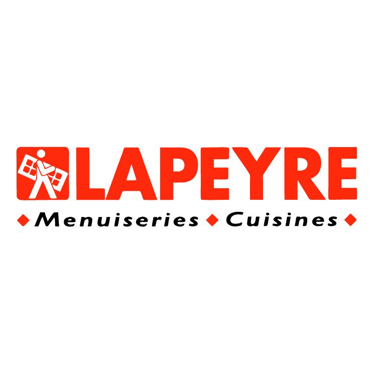 free vector Lapeyre