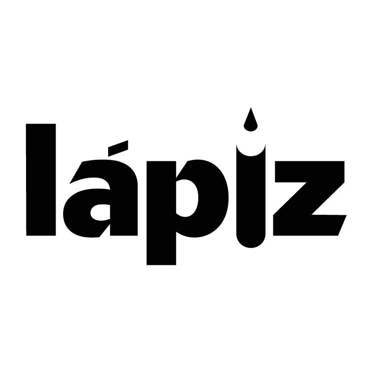 free vector Lapiz
