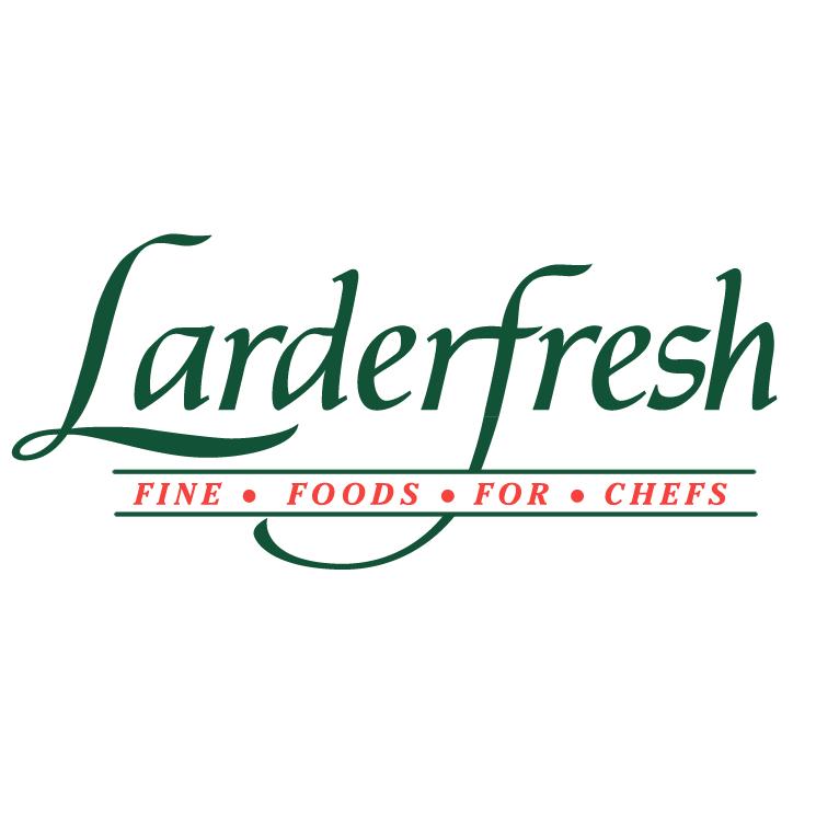free vector Larderfresh