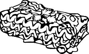 free vector Lasagna clip art