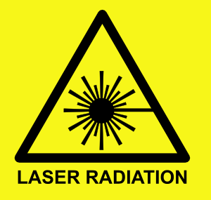 free vector Laser Symbol Text clip art