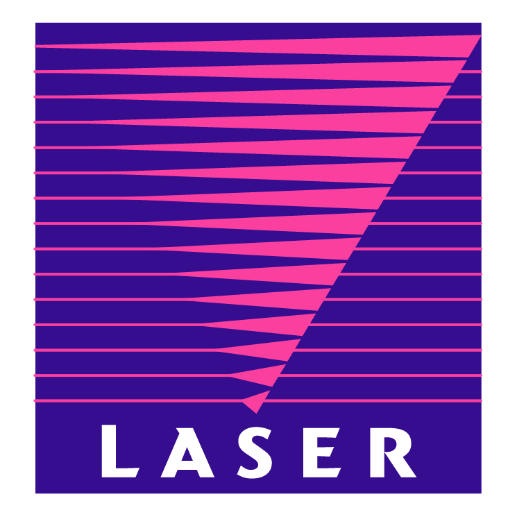 free vector Laser