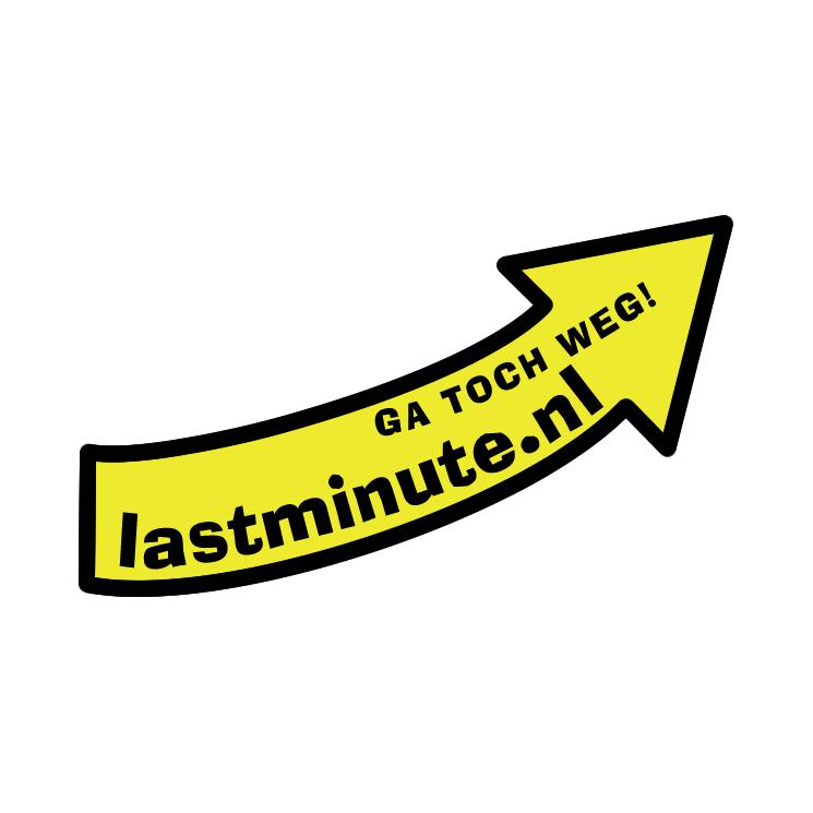 free vector Lastminutenl