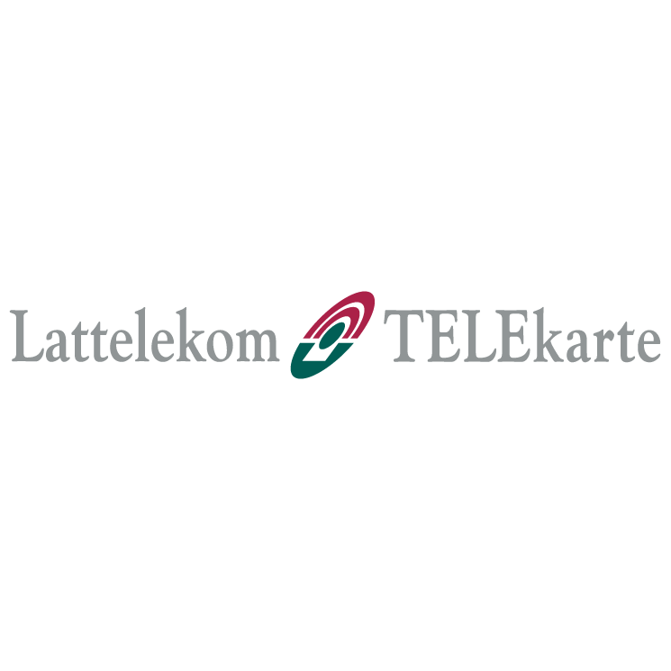 free vector Lattelekom 0