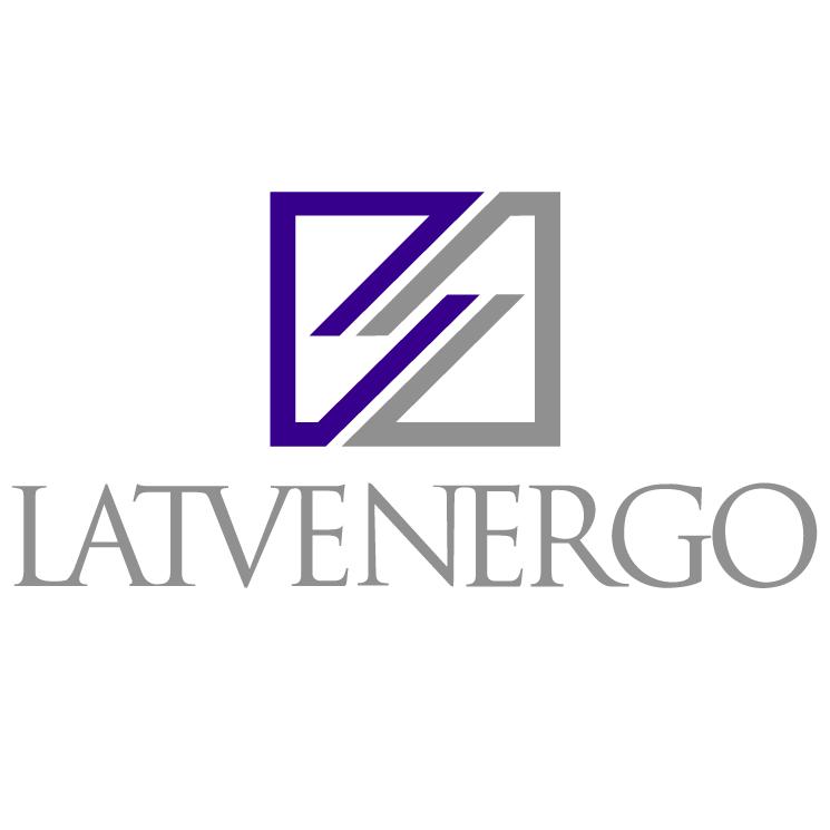 free vector Latvenergo 0