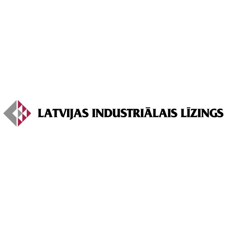 free vector Latvijas industrials lizings